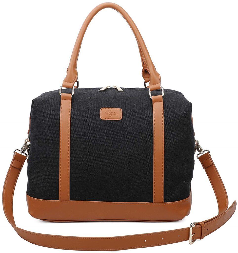 Ulgoo Travel Tote Shoulder Bag
