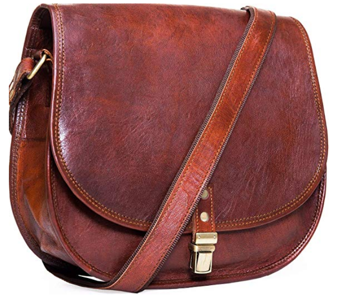 Urban Leather Crossbody Bags for Women