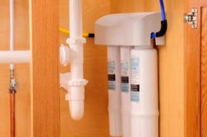What are the best home water filtration systems in the USA?